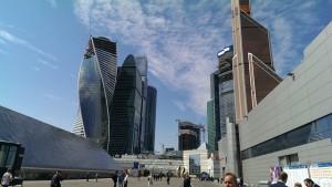 Займы в Москве